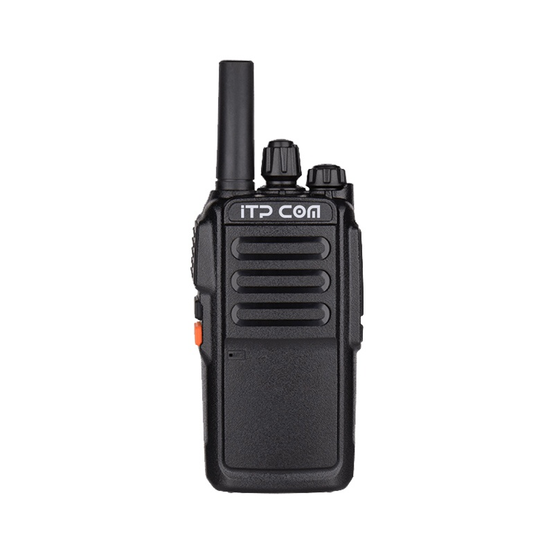 Radio bidirectionnelle PoC IC526 ITP COM, WiFi, Bluetooth, Android, GPS